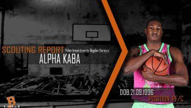 alpha-kaba